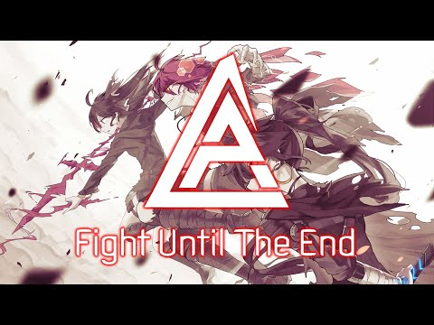 Fight Until The End (Epic Dramatic Heroic Music) Carlos Alvarez