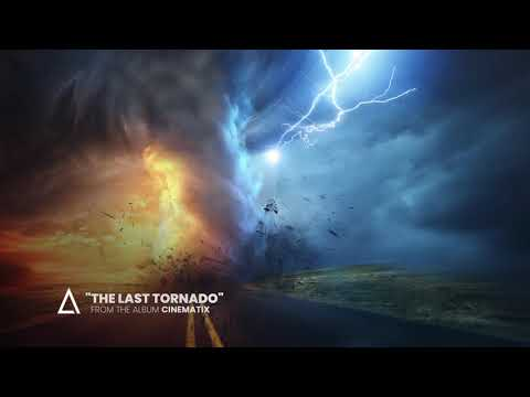 """""""The Last Tornado"""" from the Audiomachine release CINEMATIX"""