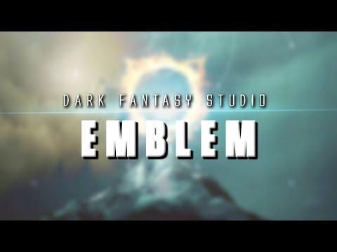 Dark fantasy studio- EMBLEM (royalty free epic adventure music)