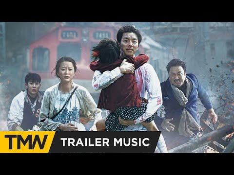 TRAIN TO BUSAN 2: Peninsula Trailer Music | Pusher Music - Two Minutes To Midnight