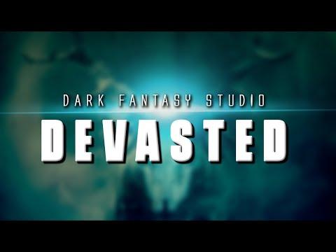 Dark fantasy studio- Devasted (royalty free epic dark fantasy music)