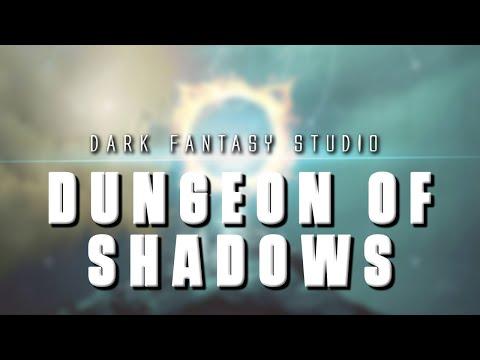 Dark fantasy studio- DUNGEON OF SHADOWS (royalty free epic music)