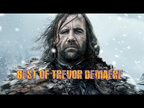 Best of Trevor DeMaere | Best of Epic Music