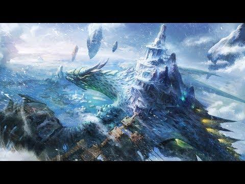 Tony Gram - Winter Colors (Beautiful Epic Music)
