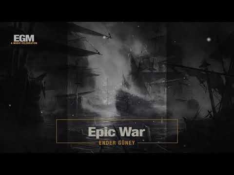 Epic War - Ender Güney (Official Audio) Cinematic