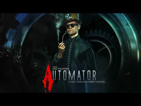 Automator (Preview)