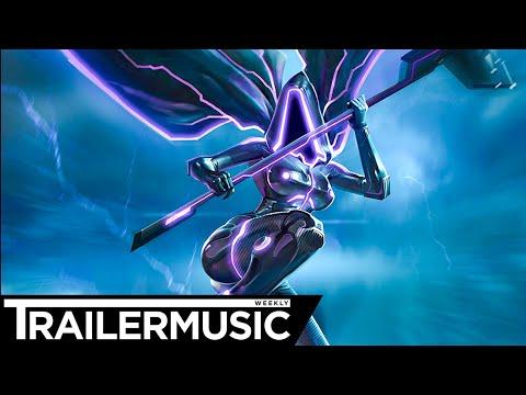 Backlashed by Ninja Tracks [Epic Intense Music]