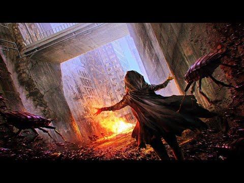Berend Salverda - MASTERY AWAITS | Powerful Epic Action Music