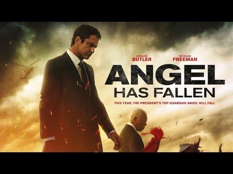 Angel Has Fallen (Trailer)