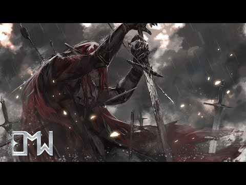 """Man Of War"" by Danny Clinton 