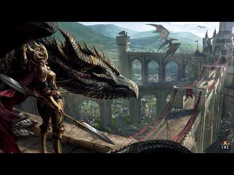 Sami J. Laine - Inseparable | Epic Powerful Heroic Vocal Orchestral