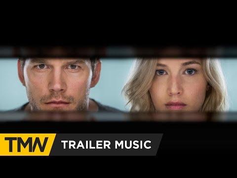 Passengers - Official Trailer Music | Riptide Music - Structural Meltdown