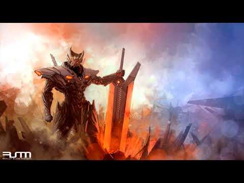 Really Slow Motion & Epic North - I Am Palladium (Epic Hybrid Dramatic Action)