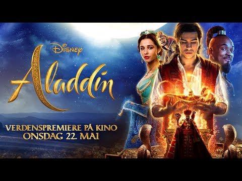 Aladdin/Zales (TV Spot/Cross-promotion)