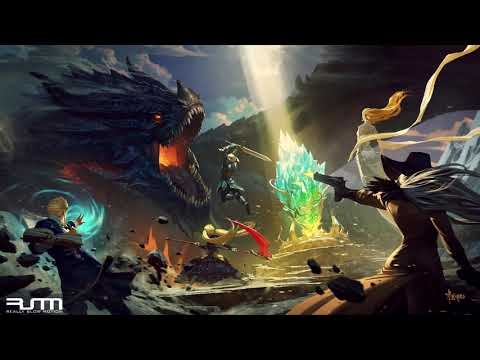 Really Slow Motion & Giant Apes - Forgotten Heroes (Epic Heroic Orchestral Action)