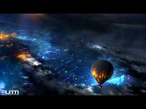 Really Slow Motion & Giant Apes - Hidden Within The Clouds (Epic Uplifting Dramatic)