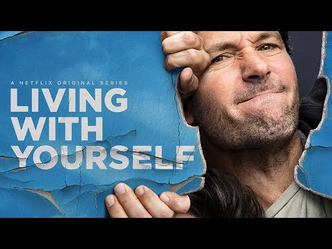 Living With Yourself (Trailer)