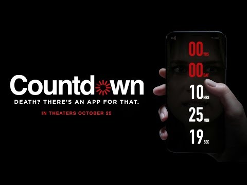Countdown (Trailer)