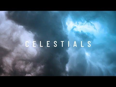 Ninja Tracks - Celestials [Forces]