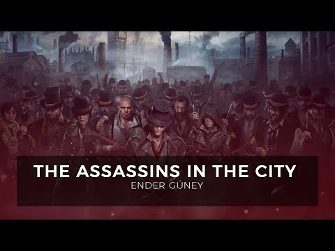 The Assassins in The City - Ender Güney (Official Audio)