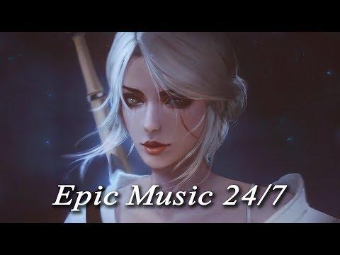 🎧 Best Of Epic Music • Livestream 24/7 | Birth Of Legends