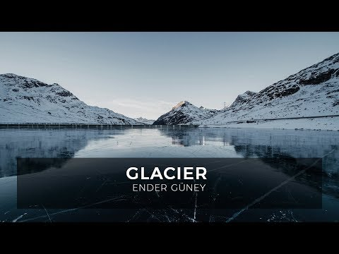 Glacier - Ender Guney (Official Audio)