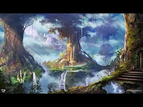 Over The Horizon - Tony Gram (Beautiful Epic Music)