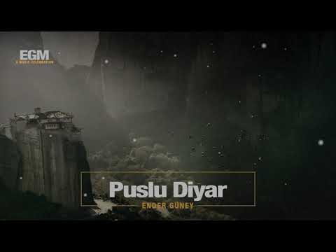 Puslu Diyar - Ender Güney (Official Audio)