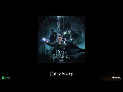 Gothic Storm - Fairy Scary (Dark Magic)
