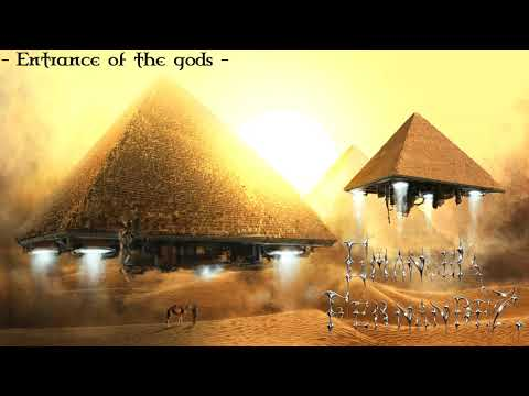 Epic music - Entrance of the gods