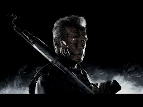 "RIAYA ft. John Mark McMillan - Hunter (""Terminator: Dark Fate"" Trailer Music)"