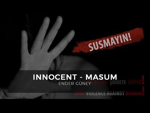 Innocent - Masum - Ender Güney (Official Audio)