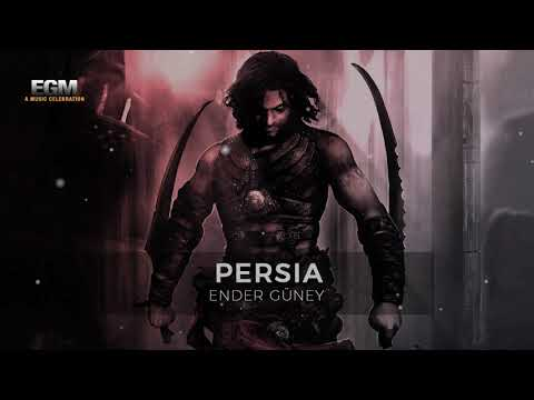 Persia - Ender Güney - (Official Audio)
