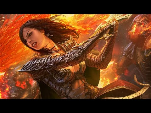 Liquid Cinema - RISE FROM THE ASHES | Epic Powerful Heroic Music