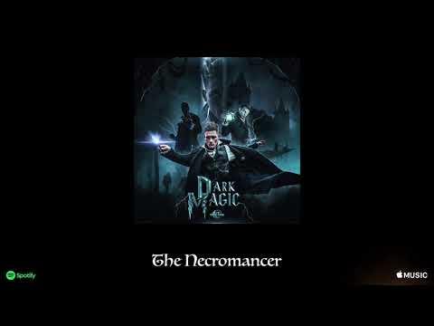 Gothic Storm - The Necromancer (Dark Magic)