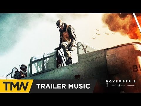 Midway - Trailer Music | Ghostwriter / AI Music - Beyond