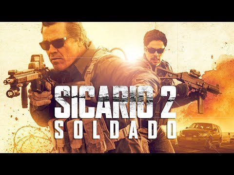 Audiomachine - Black Star | SICARIO: DAY OF THE SOLDADO Trailer Music