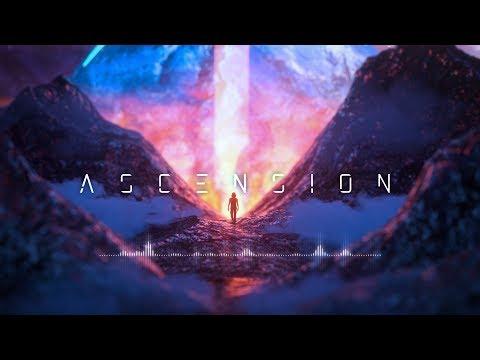 Mitchell Broom - Ascension
