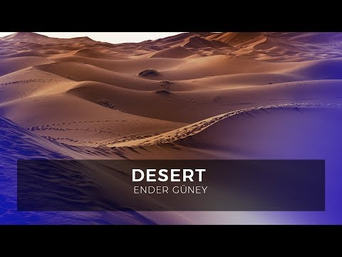 Desert - Ender Güney (Official Audio)
