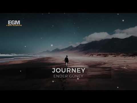 Journey - Ender Güney (Official Audio)