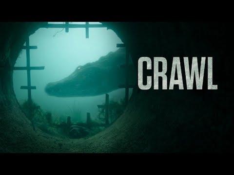 Audiomachine - Incorrect Data | CRAWL Trailer Music