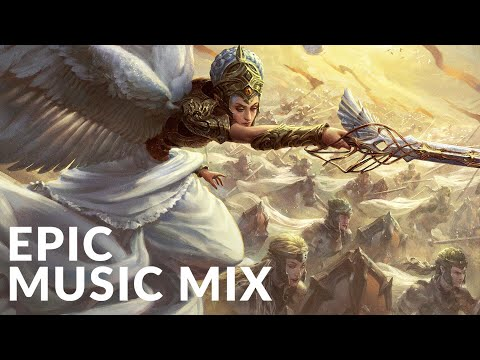 GLORIOUS ADVENTURE THEMES - Best Of Epic Music Mix | Beautiful Orchestral Music - Gothic Storm Music
