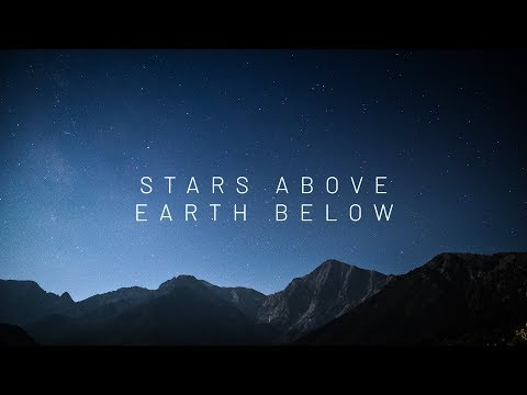 Twelve Titans Music - Stars Above, Earth Below