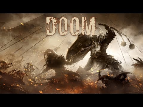 DOOM - HELL AWAITS US | Dark Powerful Battle Music - 1-Hour Full Mix