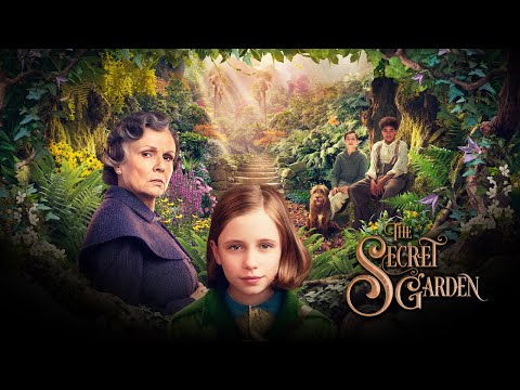 The Secret Garden (Trailer)