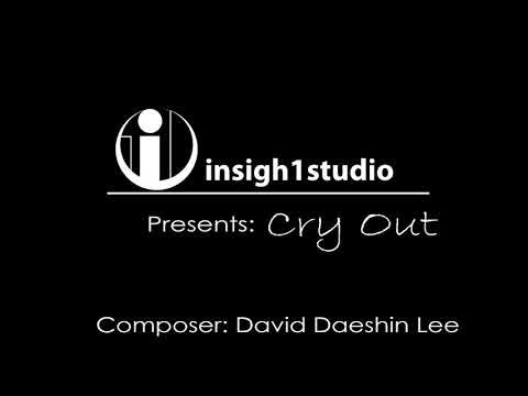 Insigh1Studio - Cry Out - Vol I, Cryout (Epic Orchestral Music)