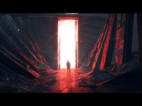 @Trevor DeMaere - Neon Bloom [Epic Music - Cyberpunk Futuristic Hybrid]