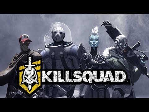 Killsquad (Online Trailer)