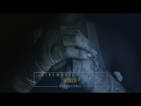 Boxer GYM - Motivational - Ender Güney (Official Audio)