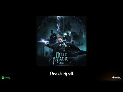 Gothic Storm - Death Spell (Dark Magic)